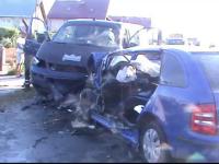 accident Mioveni - stiri