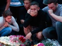 Munchen, atac armat, martori, victime