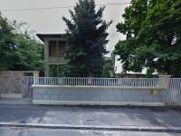 vila din Zorileanu a Corinei Voiculescu