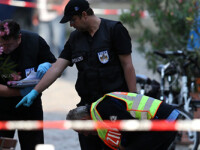 cover prima explozie Ansbach
