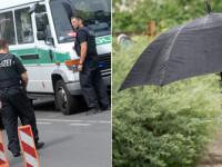 cover atac Berlin Angela Merkel