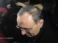 Dumitru Iliescu, fostul sef al Serviciului de Paza si Protectie, a fost adus cu mandat la sediul Directiei Nationale Anticoruptie din Bucuresti