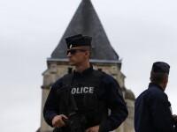 atac biserica FRanta