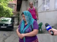 femeie roma trimisa la scoala