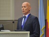 Bogdan Olteanu - Agerpres