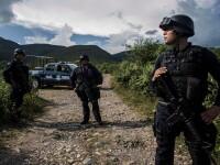 mexic politie