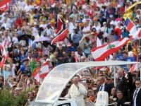 papa in Polonia