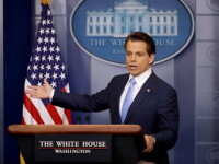 Anthony Scaramucci - getty