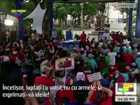Referendum in Venezuela