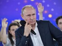 Constantin Kosaciov, rusia, sua, alegeri,