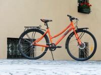 bicicleta Pegas