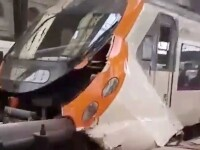 tren Barcelona