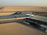 """Cluj – Napoca – Dubai, o noua destinatie in premiera de pe Aeroportul International """"Avram Iancu"""" Cluj"""