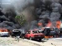 atentat asupra procurorului general al Egiptului