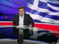 Alexis Tsipras - AGERPRES