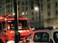 incendiu paris- twitter