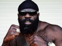 Povestea celui mai tare luptator de strada: a locuit intr-o masina si s-a batut pentru prima data la 13 ani! Cum a ajuns Kimbo Slice o figura celebra in MMA