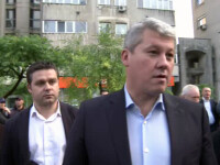 Catalin Predoiu in campania electorala