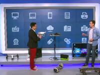 drona la iLikeIT