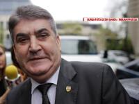 Gabriel Oprea s-a prezentat la sediul Directiei Nationale Anticoruptie, in Bucuresti, luni, 11 aprilie 2016