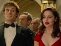 """Doi actori indragiti de public se indragostesc in filmul romantic """"Inainte sa te cunosc"""""""