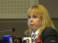 ministrul Finantelor Anca Dragu
