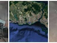 Cover explozii Ataturk