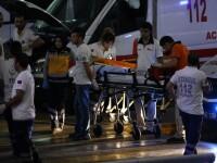 explozie aeroport Turcia