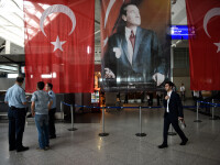 turcia- agerpres