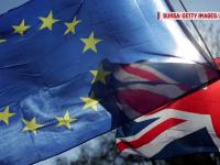 Negocieri pentru Brexit