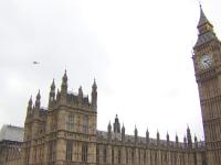 parlament Londra