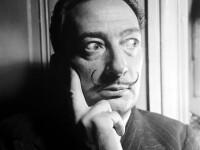 Salvador Dali va fi exhumat