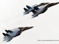 avioane rusesti Su-30