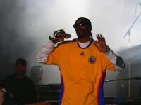 Cultura lui Snoop Dogg in materie de geografie nu e prea Bogata. Cum a ajuns rapperul sa dea check-in intr-un sat din Mures