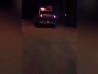 autostopist mort