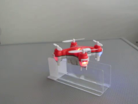 drona polenizare