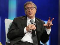 A fost publicat topul celor mai bogati oameni din lume in 2017: Bill Gates a preluat din nou conducerea, Trump a cazut 220 de locuri