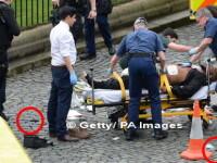 cover, atacator, Londra