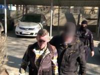 hoti de pe carduri arestati