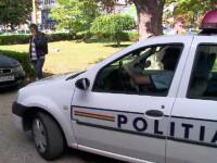 politia la Academia Navala Constanta