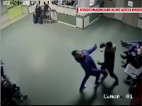 incident spital