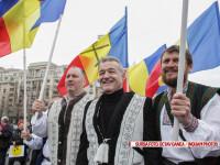 Gigi Becali la marsul pentru viata