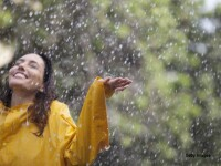 vremea - ploaie