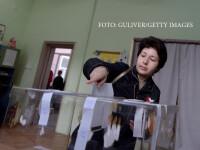 alegeri Bulgaria