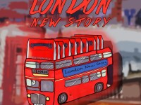 London -New story