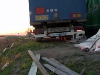 accident tir craiova