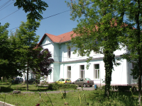 Spitalul din Jimbolia