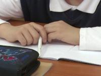 elev examen - stiri