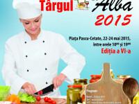 Capitala bunatatilor traditionale se va muta in acest weekend la Alba Iulia