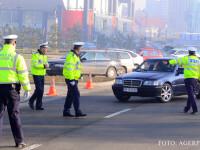 politia rutiera da amenzi